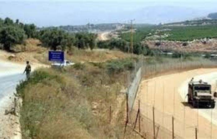 من النبطية باتجاه الشريط الحدودي.. سيارة منددة بالعدو الاسرائيلي