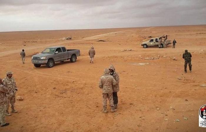 داعش يظهر مجدداً.. وحالة استنفار في سرت الليبية