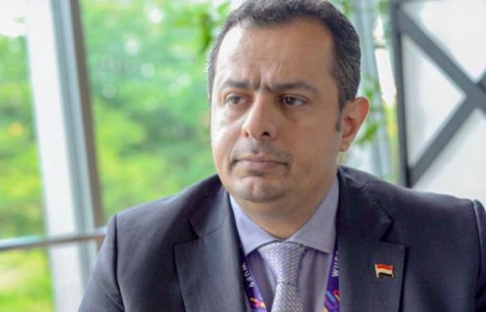 """وزير يمني يكشف لـ""""لعربية.نت"""" تفاصيل إعادة تشغيل الموانئ"""