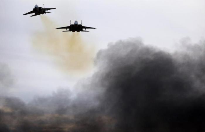 جنرال إسرائيلي: الطائرة الإيرانية المسيرة تقليد