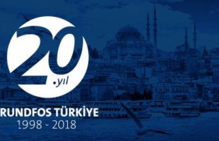 غروندفوس تحتفل بعامها العشرين في تركيا