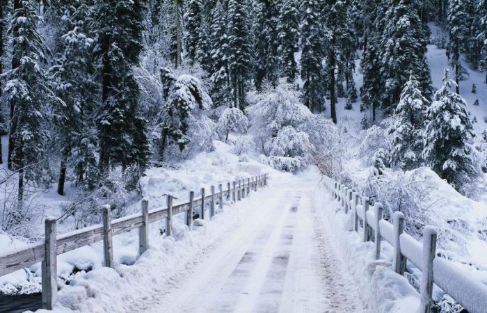 أمطارٌ موحلة ستسبق الثلوج والحرارة -1.. اليكم الطقس بالأيام!