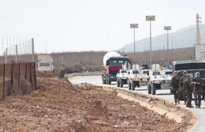 تحرك لبناني لمواكبة تداعيات التوتر السوري