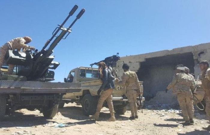 اليمن.. الميليشيات تعزز جبهات صعدة لوقف تقدم الشرعية
