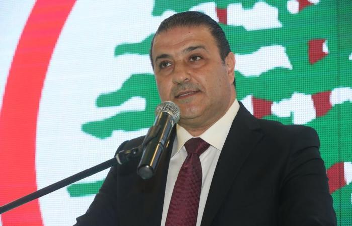 سعد ممثلاً جعجع: وعينا الإنتخابي يسهم في إنتاج دولة واعية
