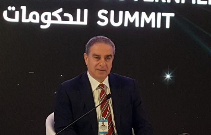 فرعون: القطاعات الاقتصادية تقوم بإصلاحات لمواجهة التحديات