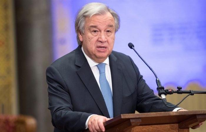 الأمم المتحدة تدعو إلى وقف فوري للتصعيد في سوريا