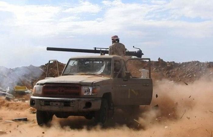 الجيش اليمني يتقدم صوب مركز محافظة صعدة