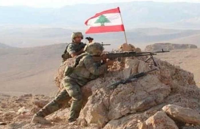 الجيش سيتعامل بالطريقة المناسبة مع أي عدوان إسرائيلي على الأراضي اللبنانية