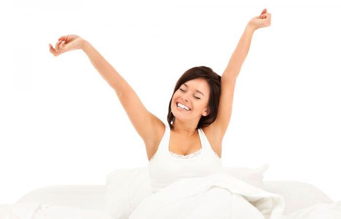 6 حيل للاستيقاظ صباحاً بسهولة ونشاط