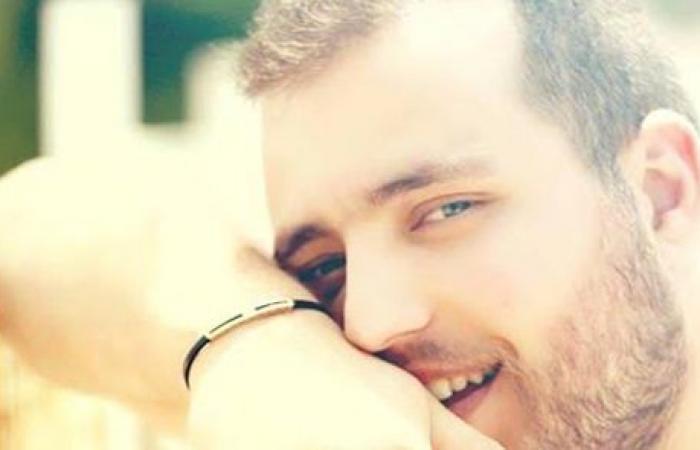 مازن نجم يعلن عن موعد زفافه