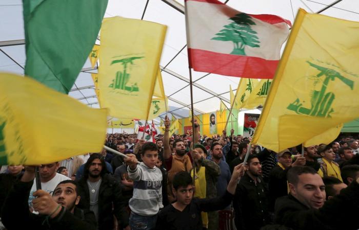 """""""حزب الله"""": ما قبل إسقاط الطائرة ليس كما بعدها.. الأيادي الإسرائيليّة شُلّت!"""