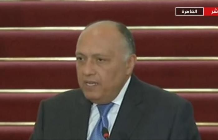 تيلرسون: ندعم انتخابات شفافة في مصر
