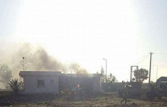 هجوم انتحاري بموقع للجيش الليبي شرق سرت