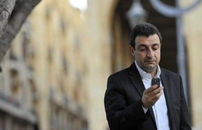 """ابو فاعور: نأسف لعدم توقيف مجرمين ومحاكمتهم بملف """"التخابر غير الشرعي"""""""