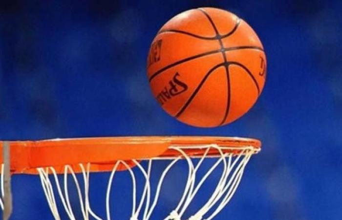 خسارة منتخب الناشئين أمام نظيره الايراني في بطولة غرب آسيا في السلة