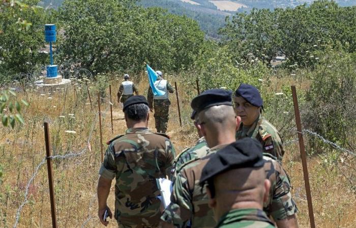 """لا للجدار ولا لسرقة نفطنا.. موقف لبنانيّ موحّد ضد أطماع """"اسرائيل"""""""