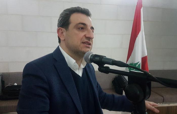 أبو فاعور: مشروع الصرف الصحي في راشيا سينطلق قريباً