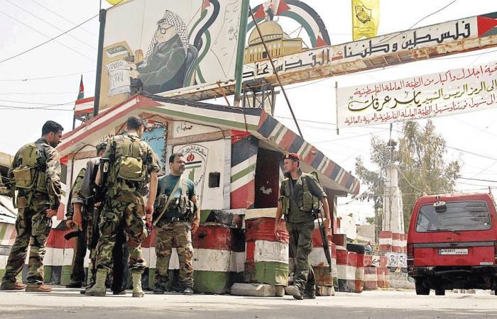 ما مصير الإرهابيين الـ4 العائدين الى لبنان؟ مصدر أمني يكشف الكثير!