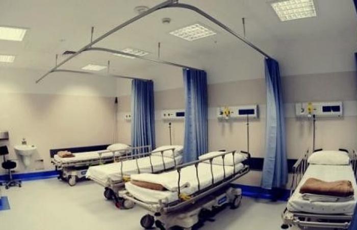 """""""موظفو المستشفيات الحكومية"""".. اعتصام غداً وإقفال عام بدءاً من الخميس"""