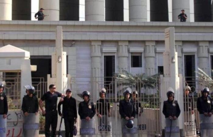 المؤبد لـ17 متهماً في قضية مقتل الصحافية ميادة أشرف