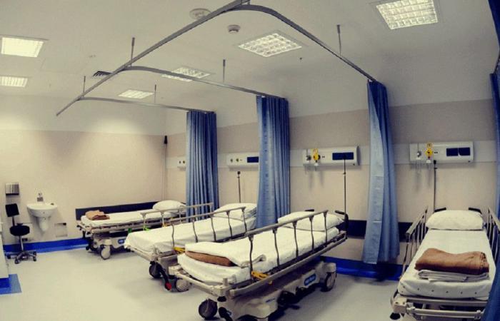 العاملون في المستشفيات الحكومية يعلنون الاضراب!