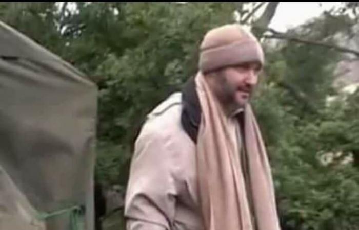 """بالفيديو: """"حزب الله"""" يتحدى إسرائيل.. مغنية في قواعدها العسكرية"""