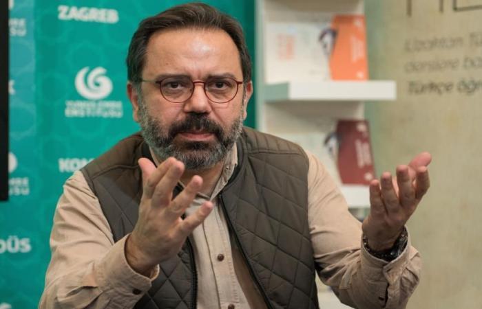 باحث تركي: أدبنا لا يزال مجهولا لدى العرب