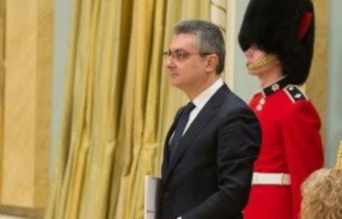 زيادة أكّد متانة العلاقات الكندية - اللبنانية في مختلف المجالات