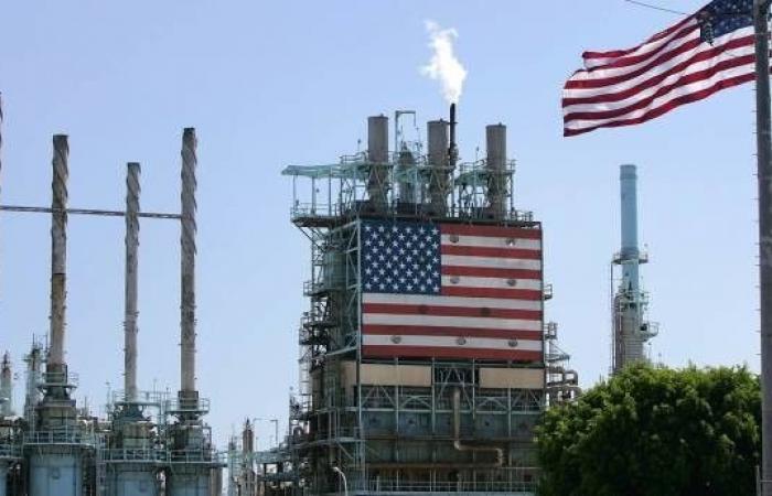 أميركا ستتجاوز السعودية وروسيا بإنتاج النفط