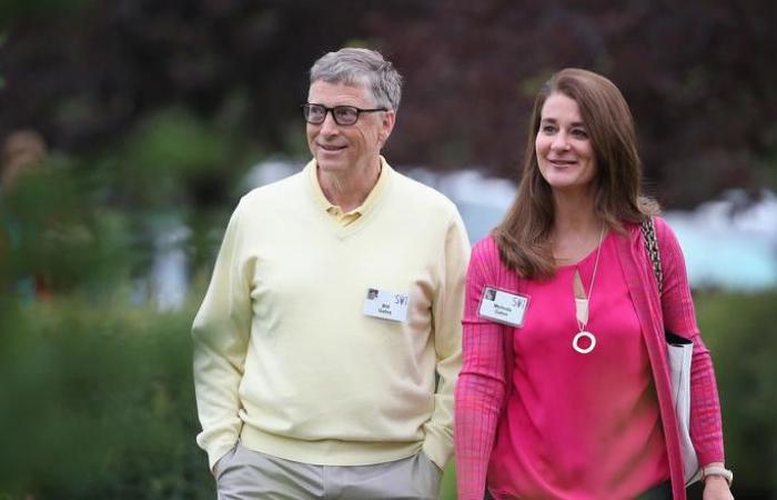 رسالة من بيل غيتس وزوجته: لهذه الاسباب قررنا وهب ثروتنا!