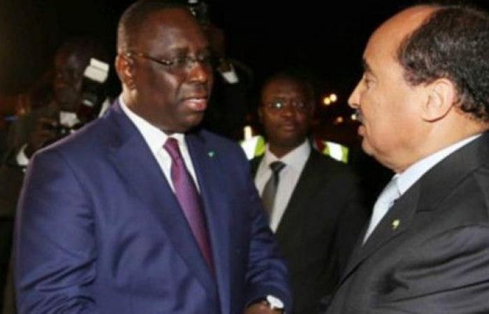 زيارة الرئيس السنغالي تنهي توتراً مع موريتانيا