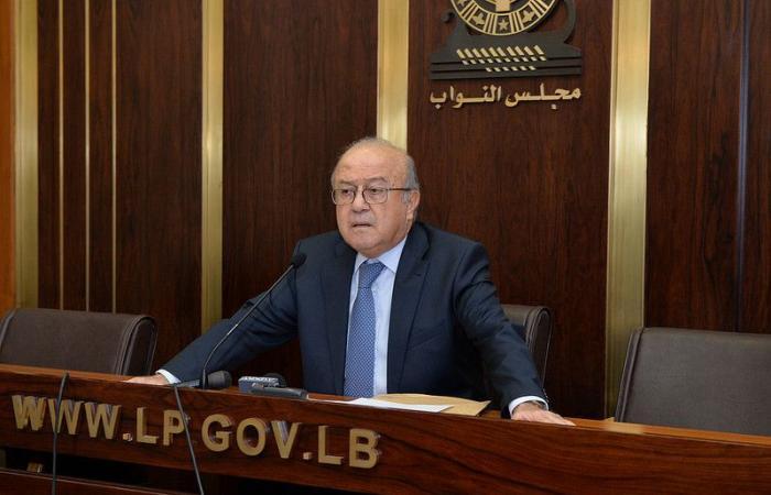"""قباني لمياومي """"كهرباء لبنان"""": لاعطائهم الاولوية في التوظيف"""