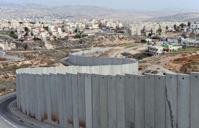 نقابة المهندسين: إمعان اسرائيل في إنشاء جدار عنصري يهدد الأمن