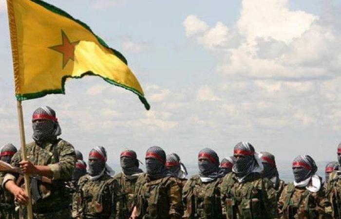 """الوحدات الكردية تستغيث """"رسمياً"""" بالأسد في عفرين"""