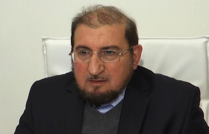 مفكر سوري: الحال العربية تصرح بعقم الجهود الثقافية