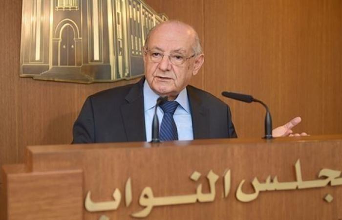 أبي نصر أعلن عزوفه عن الترشح للانتخابات النيابية
