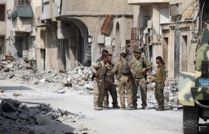 البنتاغون يقترح تخصيص نصف مليار دولار للقوات الكردية