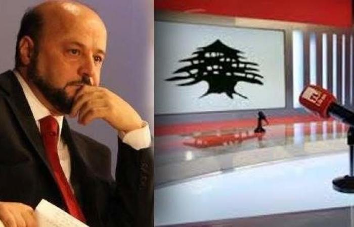 """الرياشي من """"تلفزيون لبنان"""": لوضع ملفه على جدول أعمال اول جلسة حكومية"""