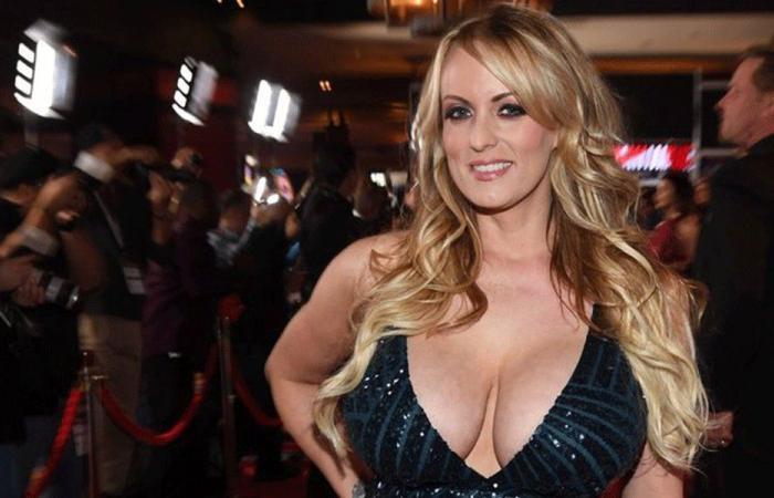 محامي ترامب يؤكد دفع 130 ألف دولار لممثلة إباحية