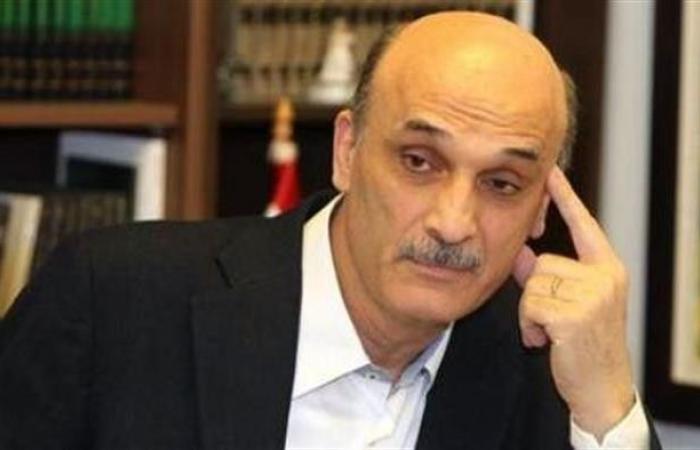 """جعجع يستذكر الحريري بصورة.. """"رفيق كل لبنان"""""""