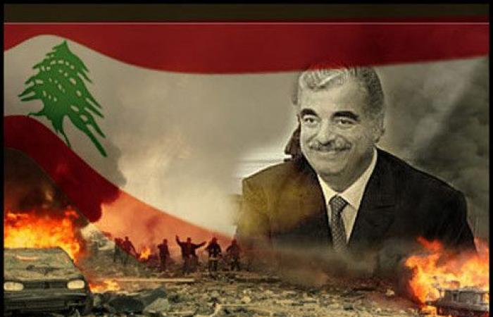 """""""حزب الله"""" لم يُدعَ للمشاركة بذكرى الحريري.. وهذا ما سيجري اليوم بالبيال"""