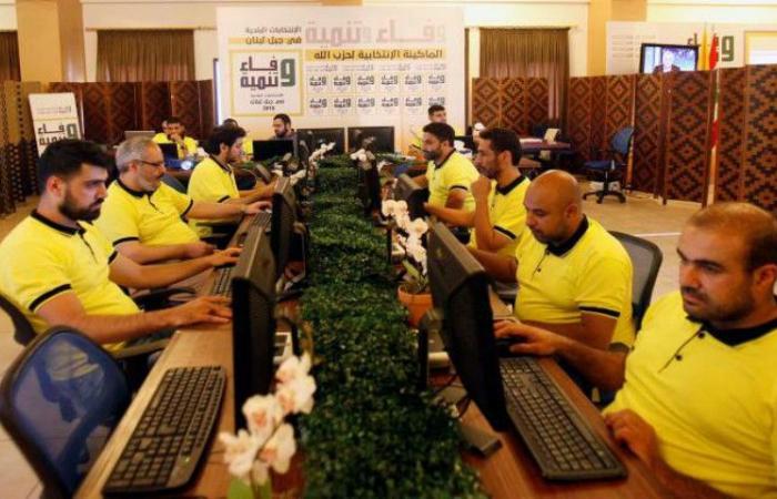 """""""حزب الله"""" أول المعلنين عن مرشحيه..."""