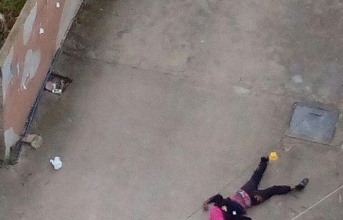في صيدا.. عاملة اثيوبية ألقت بنفسها من الطابق الـ7