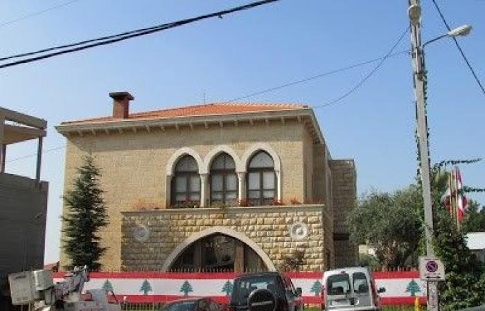 برسم بلدية بيت الشعار