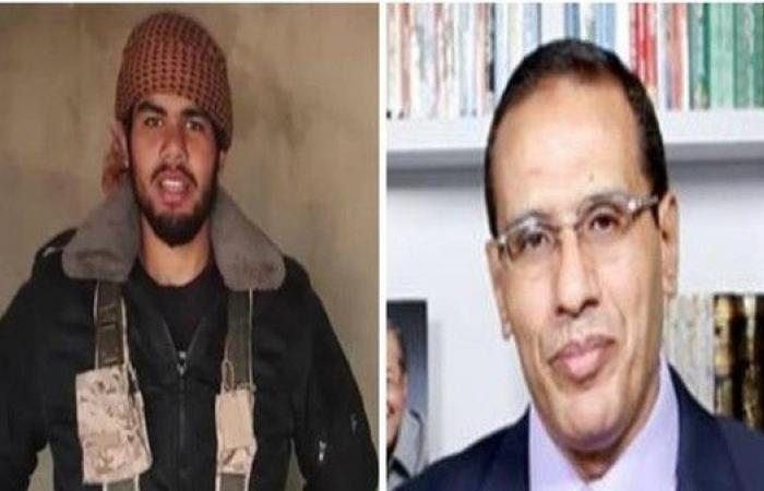 مساعد القرضاوي يعترف بصحة فيديو داعش: سرقوا ابني