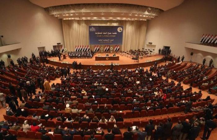 العراق.. تعديل قانون الانتخابات للمرة الثانية