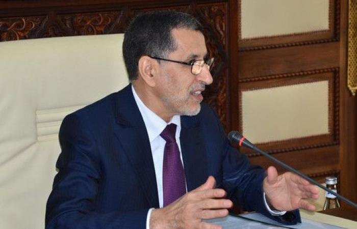 """""""أزمة صامتة"""" داخل التحالف الحكومي في المغرب"""