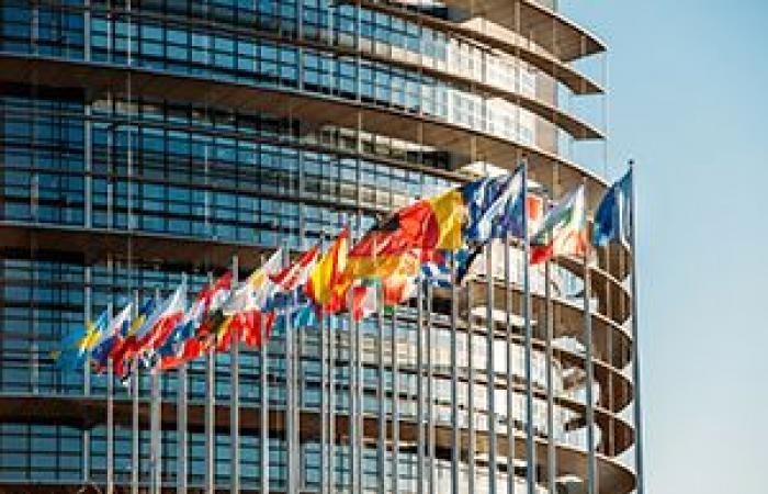 نمو الاقتصاد الأوروبي طبقا لمتوسط التقديرات - الربع الرابع