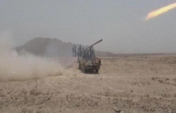التحالف يدمر 25 هدفاً لميليشيات الحوثي في صعدة
